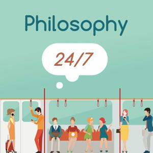 philosophy 247 itunes icon