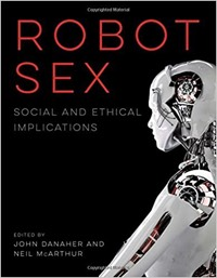 robot sex book